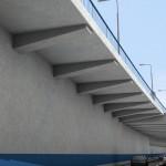 Detail konstrukce patrového uspořádání (© 2010 Mott MacDonald & CTECH)